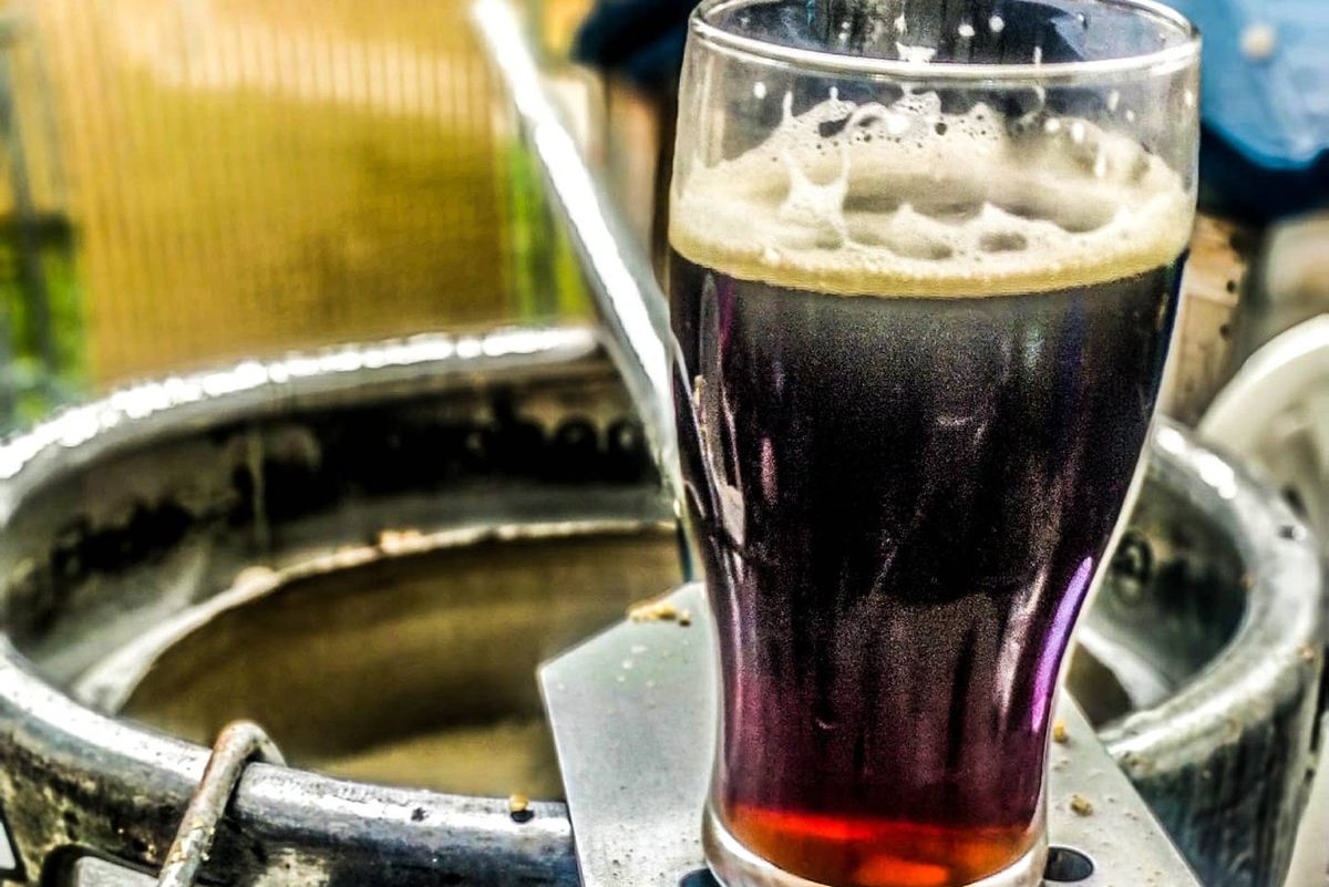22 Smoked Beer Recipes You Can Brew At Home
