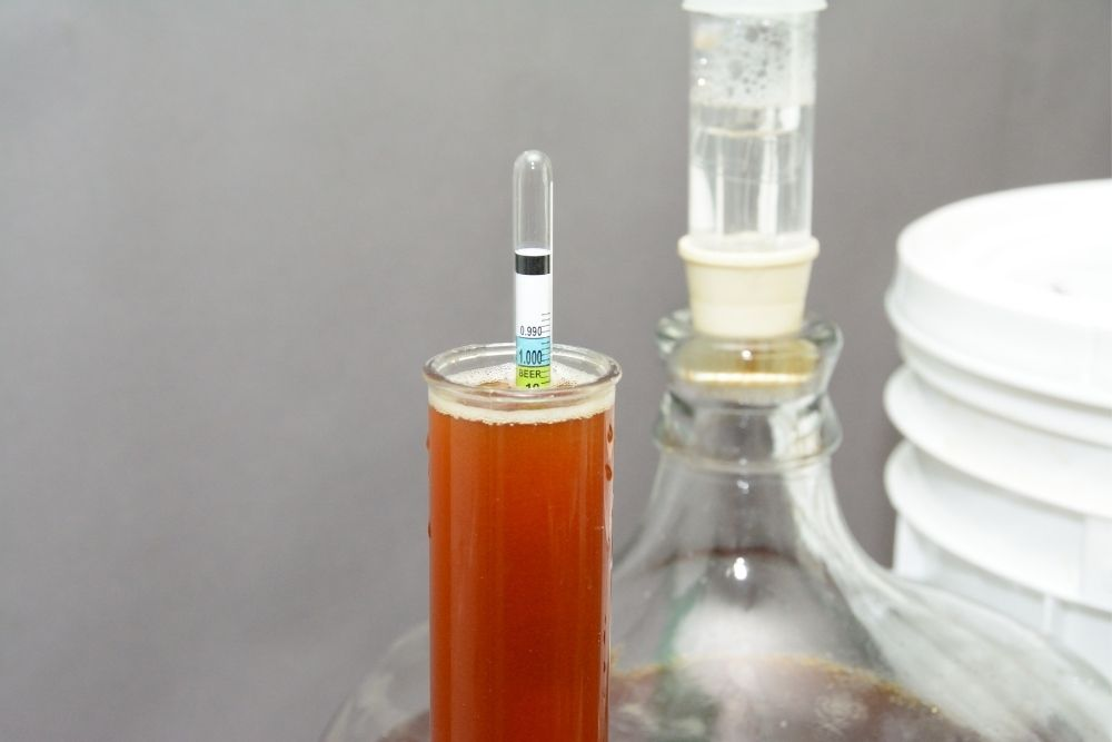 Best Water to Use for Your Homebrew